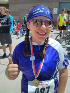 Natalie - Special Olympics Fundraiser